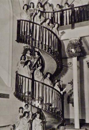 l escalier merveilleux de santa fe objets nigmatiques les dossiers inexpliqu s de joslan f. Black Bedroom Furniture Sets. Home Design Ideas