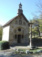 chapelle,alpes,sud,mystère,religion,légende